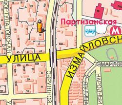 бюро переводов Семеновская, Черкизовская, Партизанская